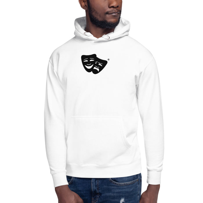 Acting Face B Hoodie - Actorswood Official