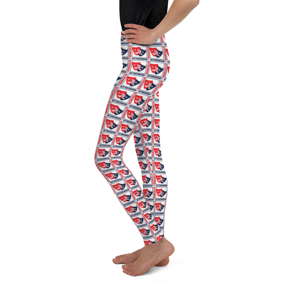 Aw AF Jr Leggings - Actorswood Official
