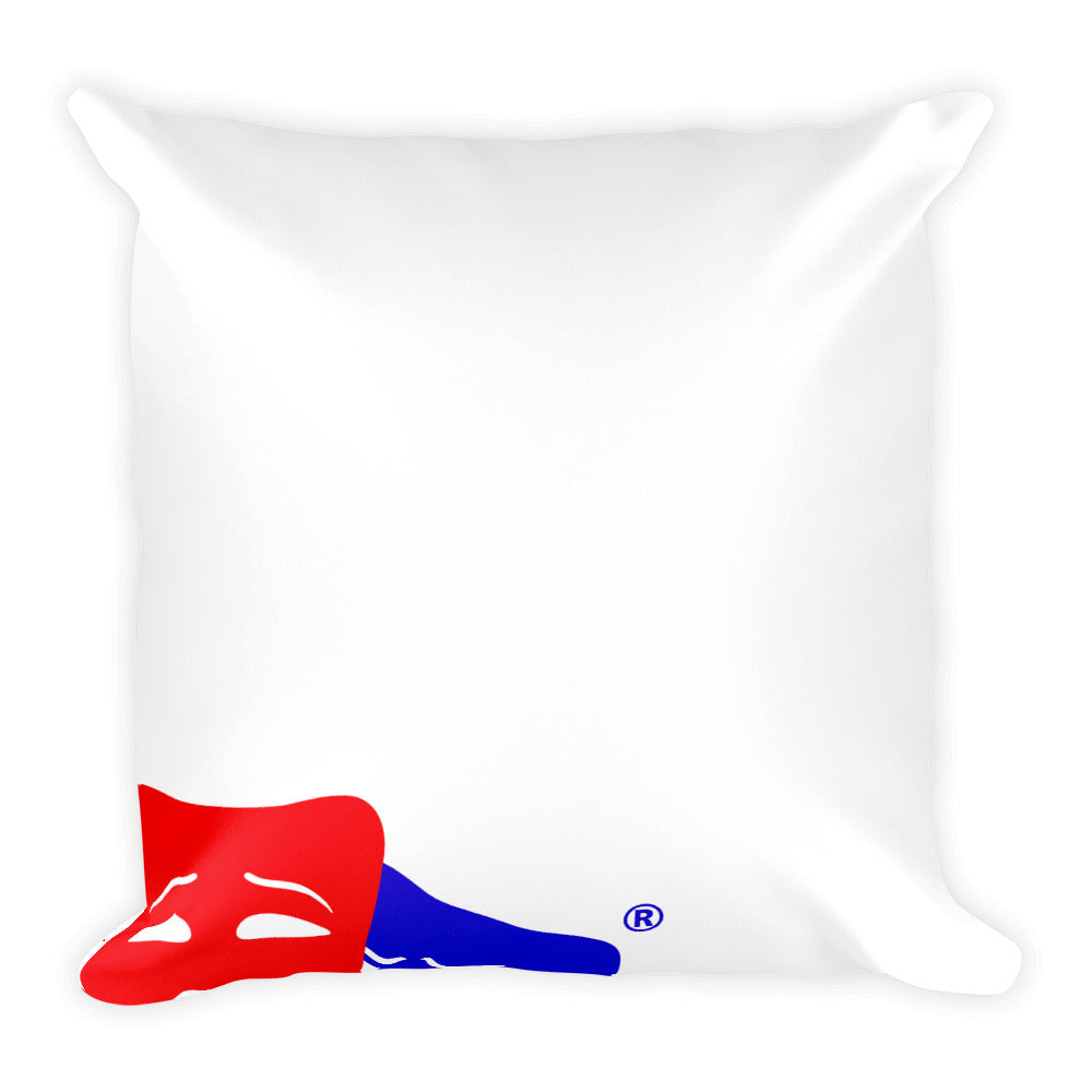 Acting Face Pillow - Actorswood Official