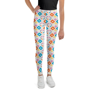 Warning Sign Jr Leggings - Actorswood Official