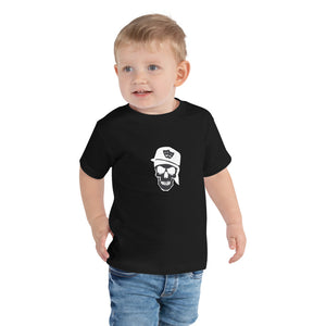 Aw Skull Baby T-Shirt - Actorswood Official
