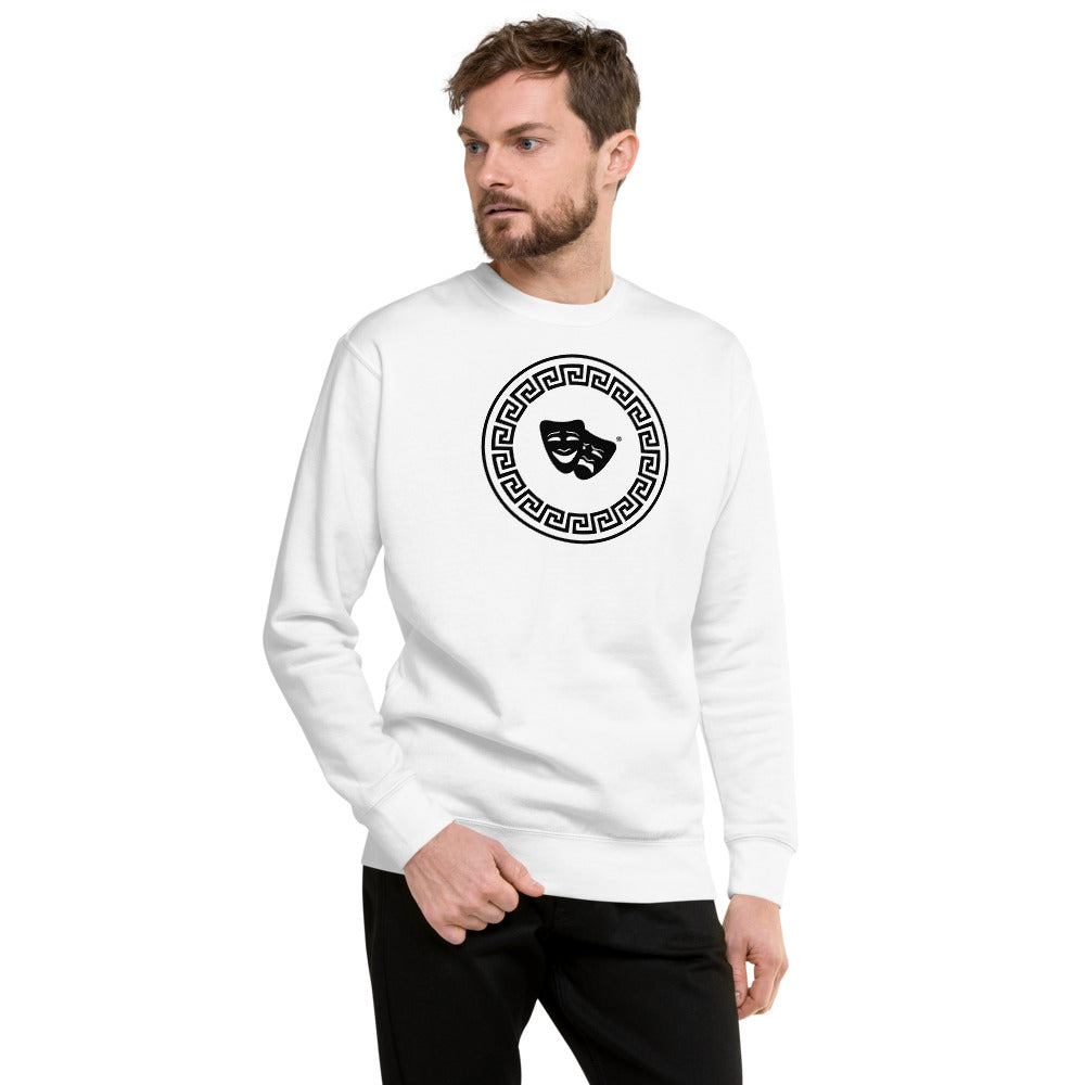 Acting Face RGC Sweatshirt - Actorswood Official