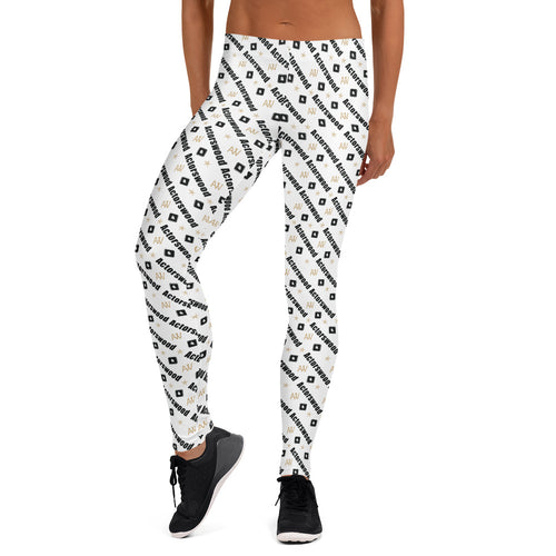 Aw AWXL Leggings - Actorswood Official