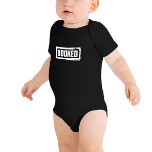 Booked Bodysuits - Actorswood Official