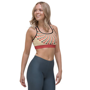 Aw AFT Sports Bra - Actorswood Official