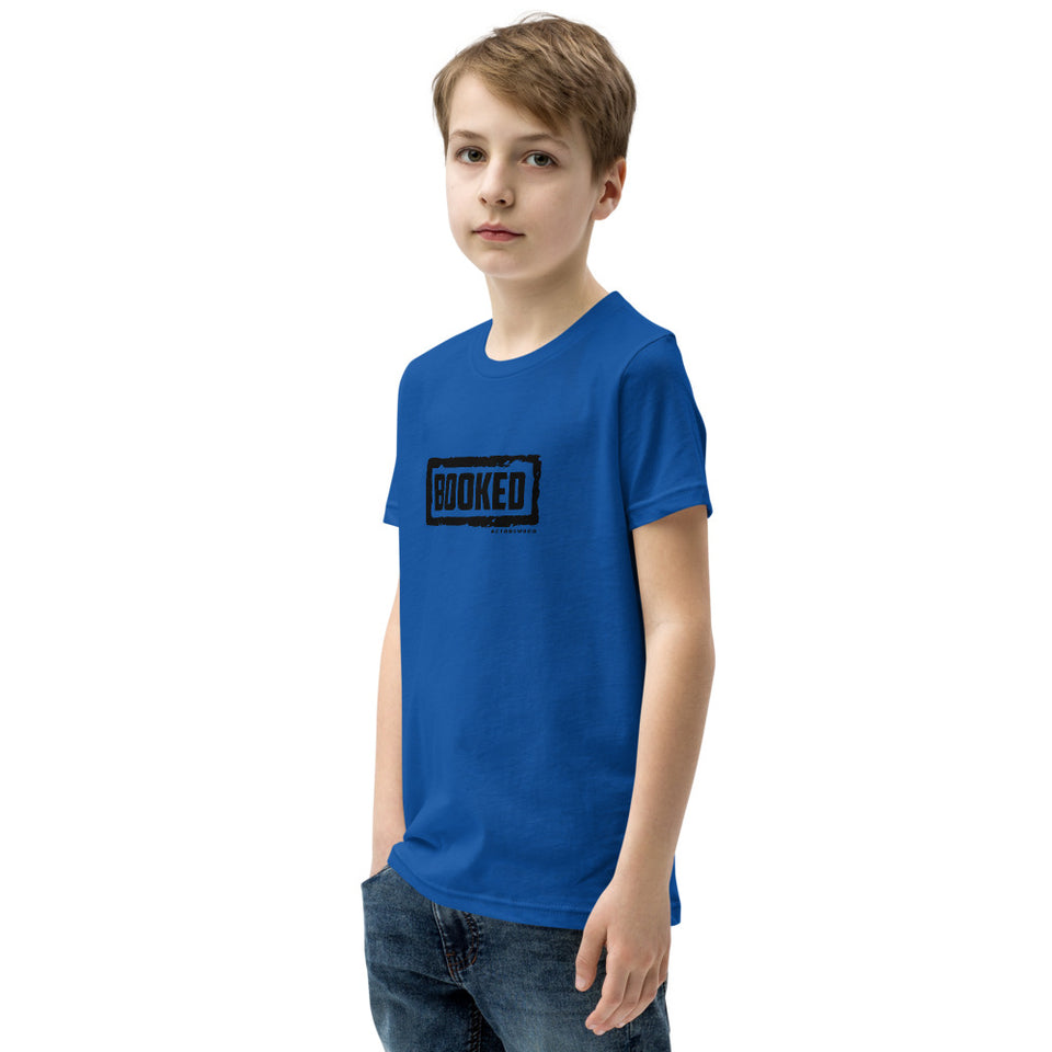 Booked Jr T-Shirt - Actorswood Official