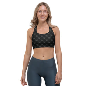 Acting Face XLP Sports Bra - Actorswood Official