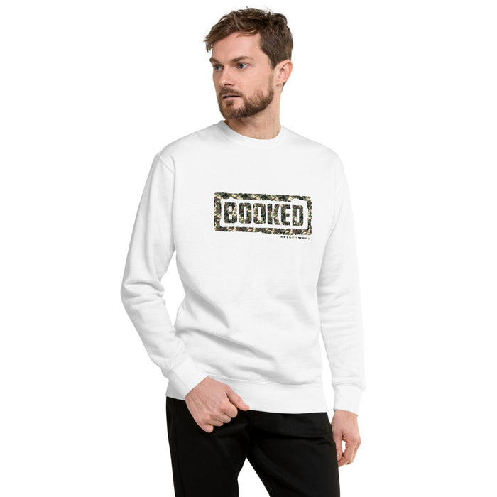 Booked Sweatshirt