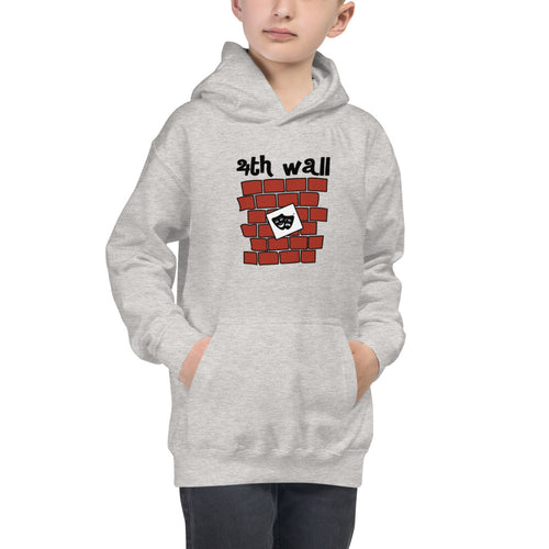 4th Wall Jr Hoodie - Actorswood Official
