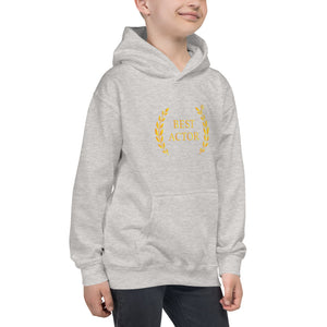 Best Actor Jr Hoodie - Actorswood Official