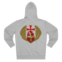 Load image into Gallery viewer, Templar-Hospitaller Hoodie