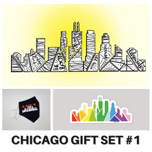 Load image into Gallery viewer, Chicago Gift Set #1