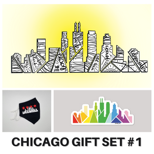Chicago Gift Set #1