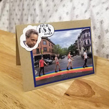 Load image into Gallery viewer, Lori Lightfoot quarantine cards - various styles/neighborhoods