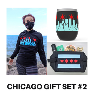 Chicago Gift Set #2