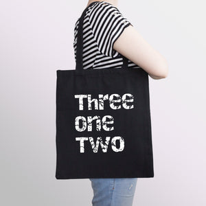 Three One Two (312) Tote