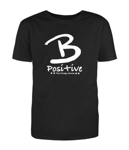B Posi+ive Black Lives Matter Tee