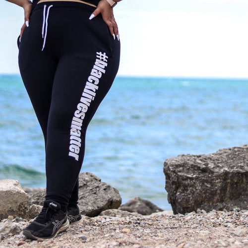 Black Lives Matter Sweatpants