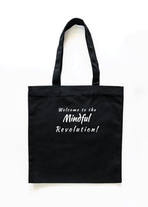 Mindful Baking Tote