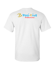 Load image into Gallery viewer, Championship Gold - B Posi+ive Tee