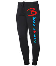 Load image into Gallery viewer, B Posi+ive Original [Vertical] Sweatpants