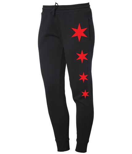 Chicago Star Sweatpants