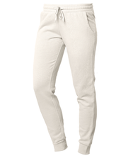 Load image into Gallery viewer, Women's Bone Crop Sweatsuit