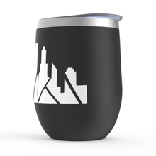 Load image into Gallery viewer, Chicago Skyline Stemless Wine Tumbler