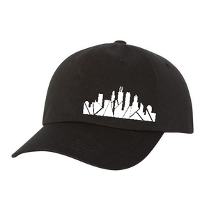 Chicago Skyline Hat