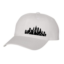 Load image into Gallery viewer, Chicago Skyline Hat