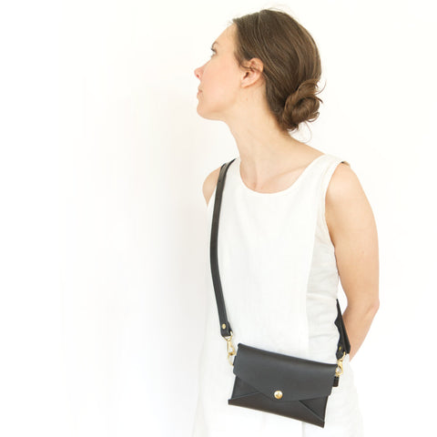 Origami Belt and Shoulder