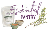 The Essential Pantry