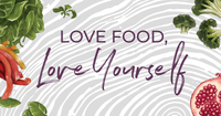 Love Food, Love Yourself: A Simple Guide to Women's Nutrition