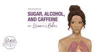 Understanding the Effects of Sugar, Alcohol and Caffeine on Your Body