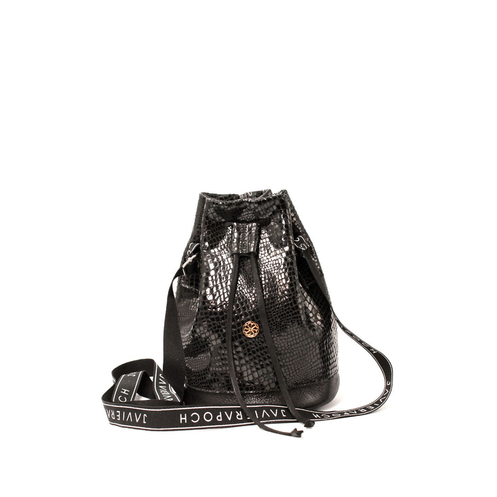CARTERA JACI BLACK