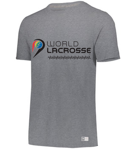 World Lacrosse Graphic Tshirt