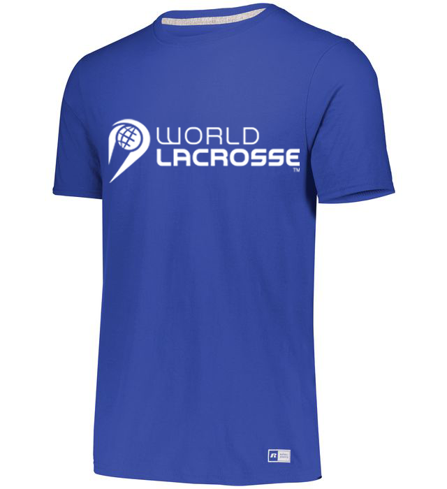World Lacrosse Tshirt