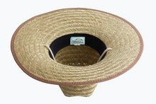 Load image into Gallery viewer, Unisex Straw Hat