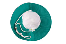 Load image into Gallery viewer, Wide Brimmed Twill Hat