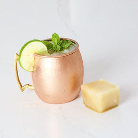 The Moscow Mule | 6 Servings