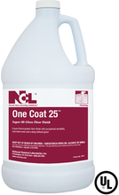 Load image into Gallery viewer, One Coat 25 Super High Gloss Floor Finish - (1 GAL)