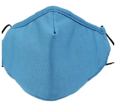 Microfiber Mask (Non-Medical) (3 Pack)