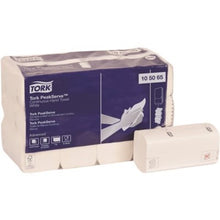 Load image into Gallery viewer, TORK Advanced PeakServe Continuous Multifold Paper Towels, White