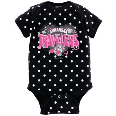 Arkansas Travelers Bimm Ridder Infant Chunky