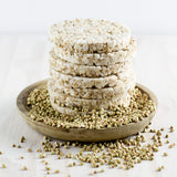 Buckwheat Cakes │ No Added Salt │ 100% Organic Buckwheat