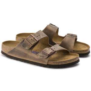 Arizona Oiled Leather Soft Footbed  - 2 of 2