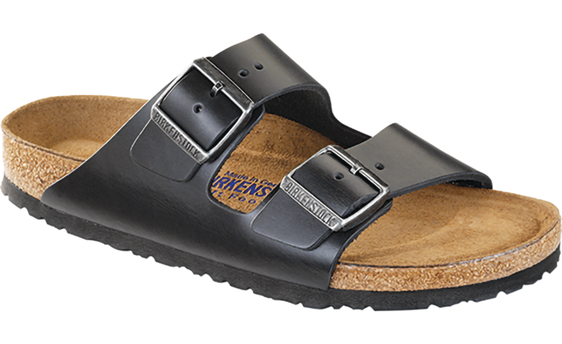 Arizona Amalfi Leather Soft Footbed