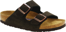 Load image into Gallery viewer, Arizona Suede Soft Footbed