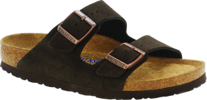 Arizona Suede Soft Footbed