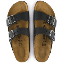 Load image into Gallery viewer, Arizona Oiled Leather Classic Footbed